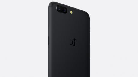 OnePlus 5 render posteriore