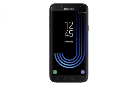 Samsung Galaxy J5 2017 1