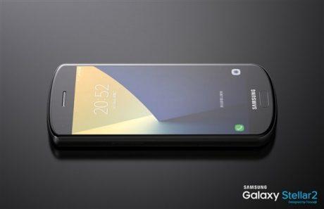Svelato il presunto Samsung Galaxy Stellar 2: immagini e caratteristiche