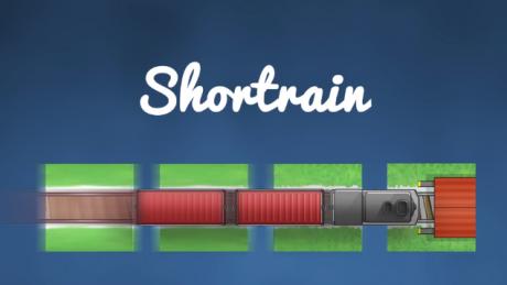 Shortrain 1
