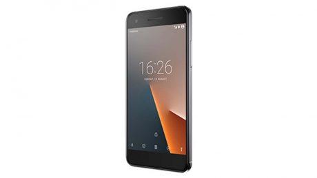 Vodafone Smart V8 3 1