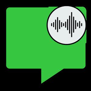 Voicer for WhatsApp è un'app che converte i messaggi vocali in testo