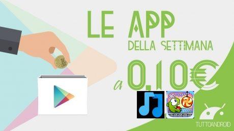 App 10 cent 20 giugno 2017