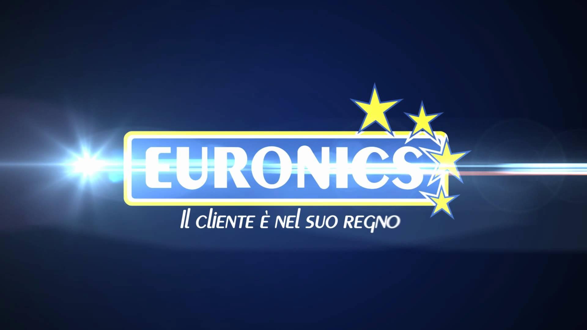 Euronics lancia il volantino sconti caldi rate al freddo for Nuovo volantino acqua e sapone sicilia