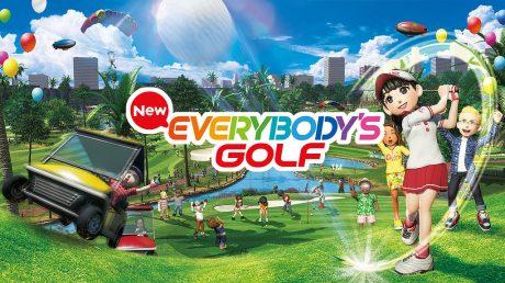 Everybodys golf 1