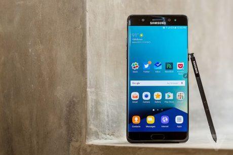 Galaxy Note 7 Fandom Edition (ricondizionato)