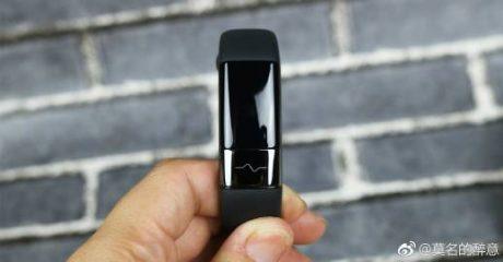 Huami smartband xiaomi