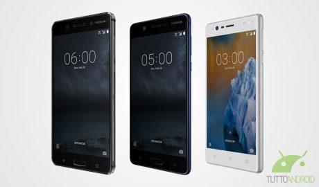 Nokia 3 5 6