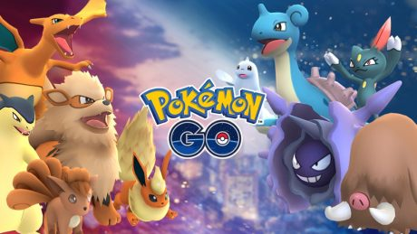 Pokémon GO migliora ancora con l'ultimo aggiornamento 0.89.1