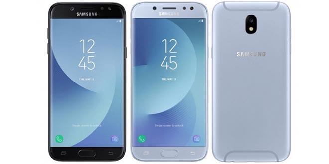 Smartphone, ecco i nuovi Galaxy serie J