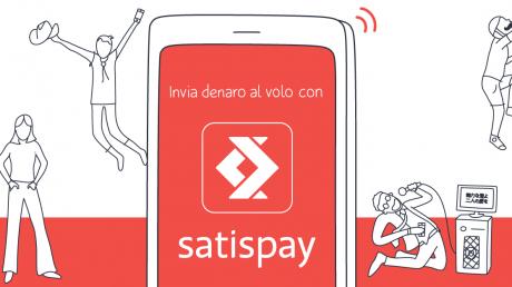 Satispay promo e1498212609678