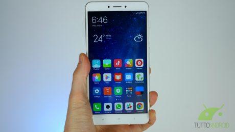 Xiaomi mi max2 4