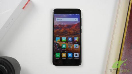 Xiaomi redmi 4x recensione copertina