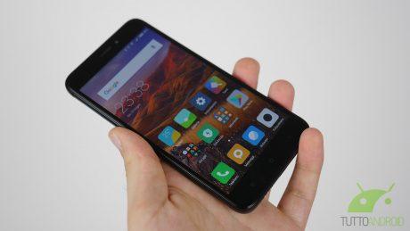 Xiaomi redmi 4x recensione