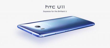 HTCU11C