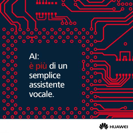 Huawei, il processore per l'intelligenza artificiale arriverà a IFA 2017