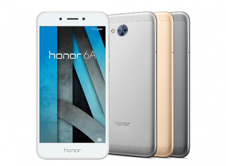 Honor 6A 5