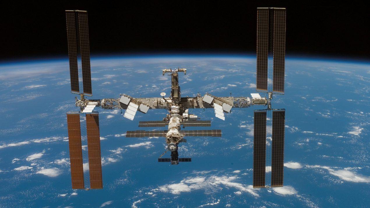 Google Street View Ci Porta A Bordo Stazione Spaziale