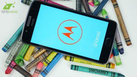 Lenovo Moto G5 appare su Geekbench con Android 8.1 Oreo