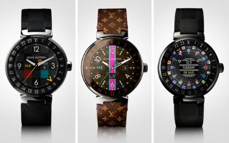 Louis Vuitton Smartwatch 1