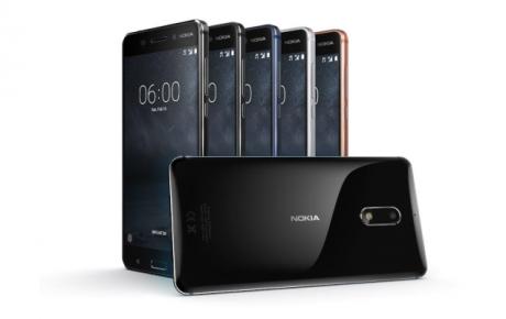 Nokia 6 ufficiale 1