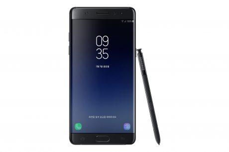 Samsung Galaxy Note 7 FE 1