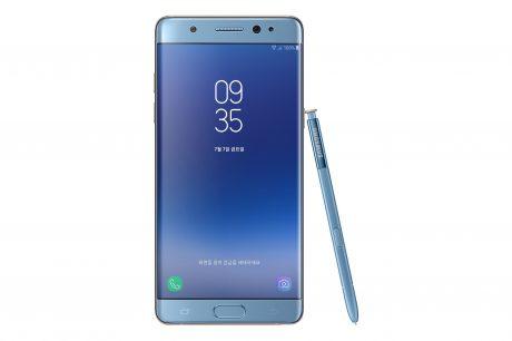 Samsung Galaxy Note 7 FE 3