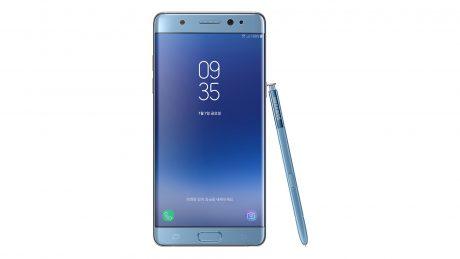 Samsung Galaxy Note 7 FE TD