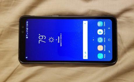 Samsung Galaxy S8 Active e1500874389702