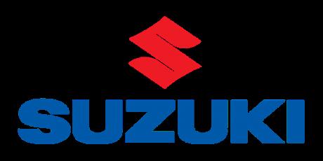 Suzuki logo 5000x2500