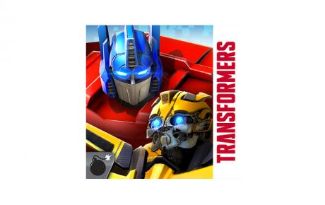 Transformers combattenti copertina