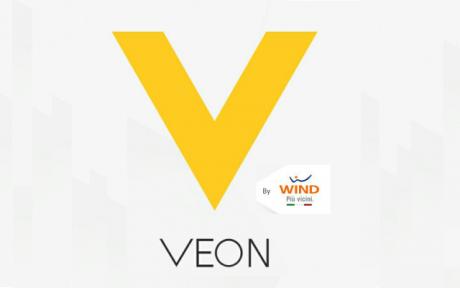 Veon Wind TA