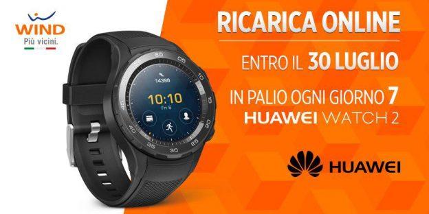Smartwatch: arriva il Porsche Design Huawei Watch 2