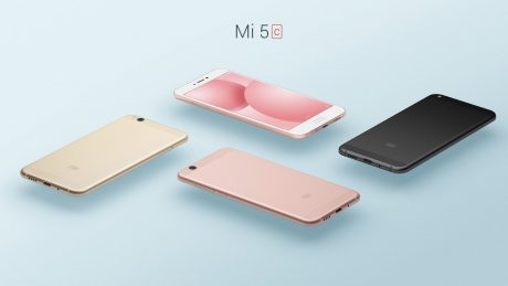 Xiaomi Mi 5C 2