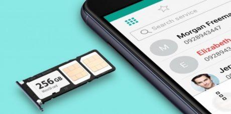 ZenFone4Max4