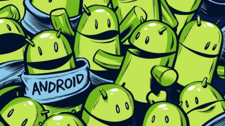 Android simpatica
