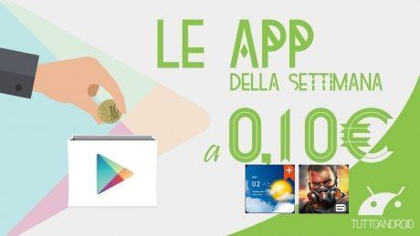 App 10 cent 12 luglio 2017