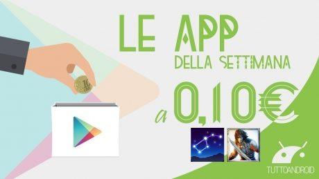 App 10 cent 25 luglio 2017