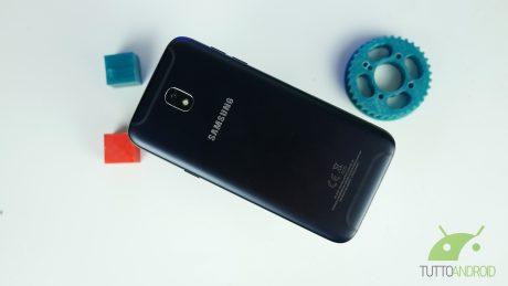 Galaxy j5 10