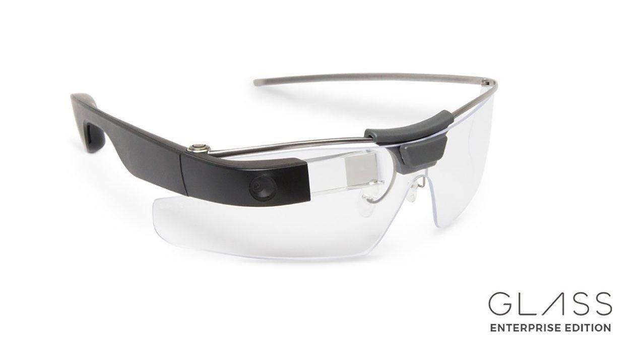I Google Glass tornano, ma solo per le aziende