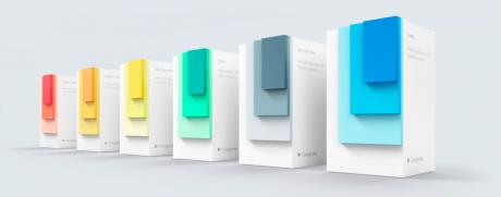Google material design awards