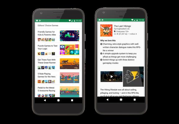Google lancerà nuovi feed basati sulle preferenze dell'utente