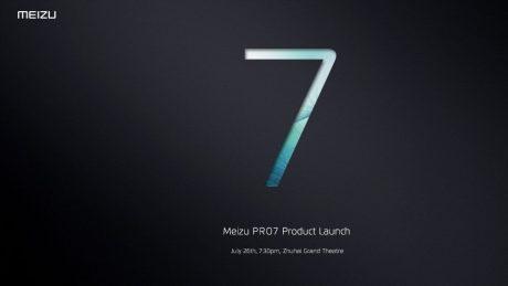 Meizupro7launch