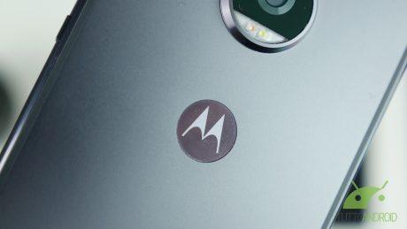 Moto z2 play 5