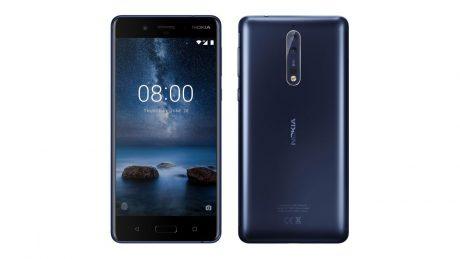 Nokia 8 leak 2 1