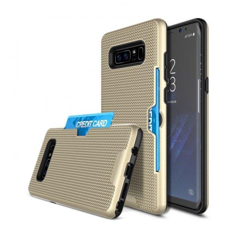 Samsung Galaxy Note 8 in arrivo il 23 Agosto?