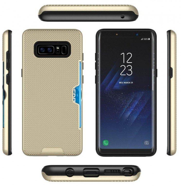 Foto e video ufficiali del Samsung Galaxy Note FE
