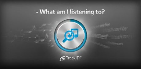 Sony track id