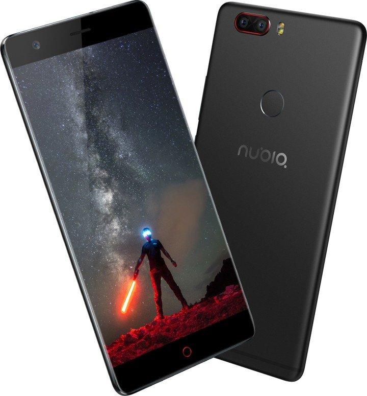 Nubia Z17 Young ufficiale con Snapdragon 653 e 6 GB di…