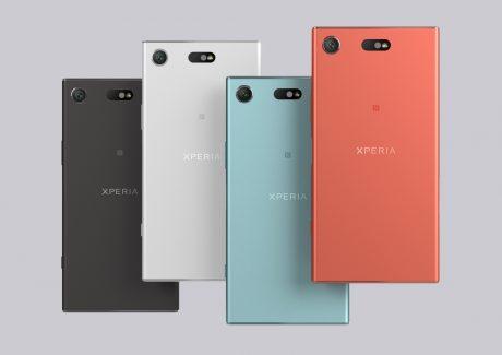 Quali colori preferiamo per uno smartphone? Ecco cosa ne pensa l'Art Director di Sony